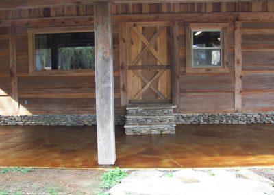 Concrete Overlay & Repairs