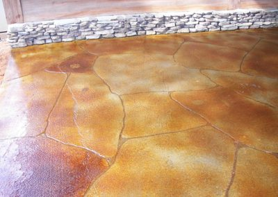 Concrete Overlay & Repairs
