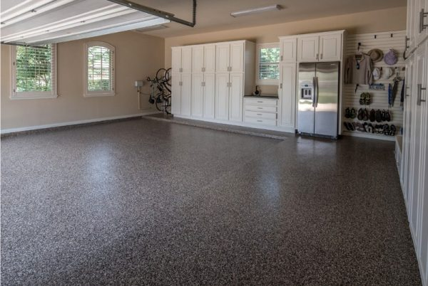 Epoxy Flooring Knoxville TN