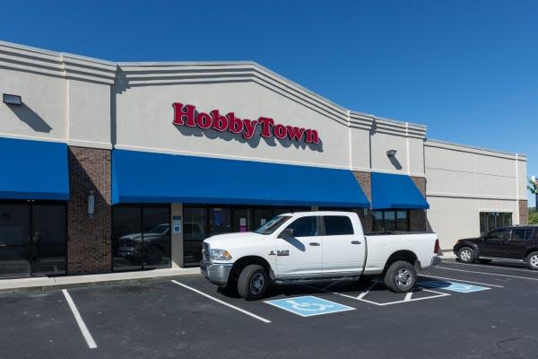 Truck Hobby Town